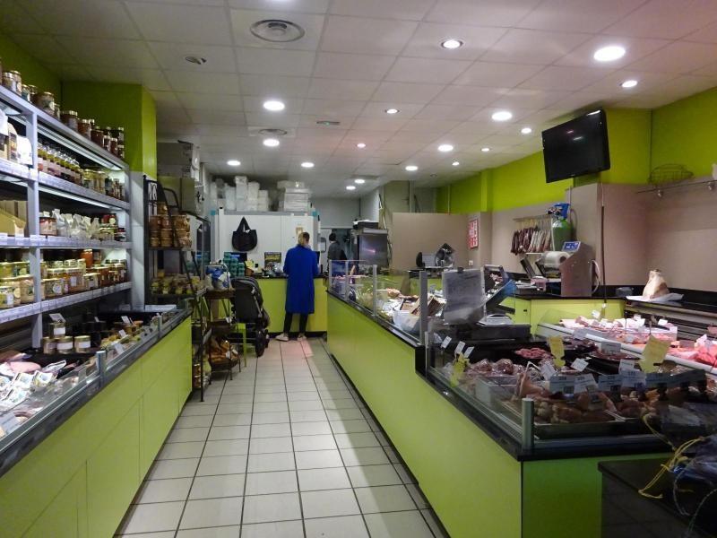 Location boutique Bordeaux 1850€ CC - Photo 2