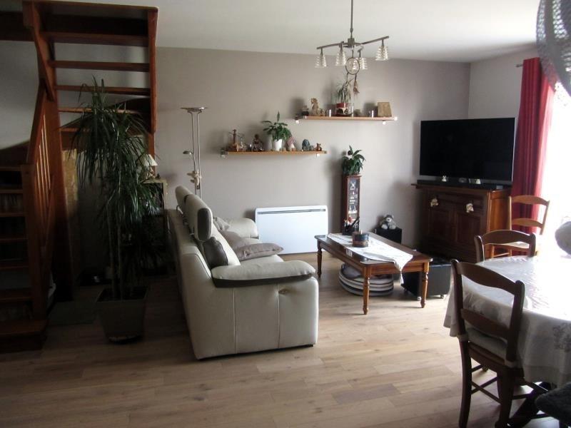 Vente appartement Cergy le haut 214000€ - Photo 2