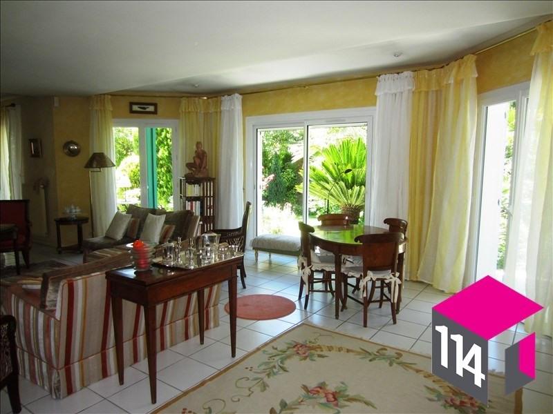 Deluxe sale house / villa Baillargues 555000€ - Picture 2