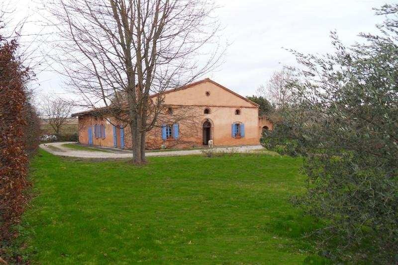 Vente de prestige maison / villa Montrabe 8 mn 495000€ - Photo 8