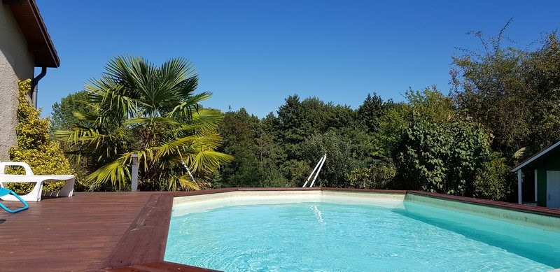 Vente maison / villa Brindas 477000€ - Photo 1