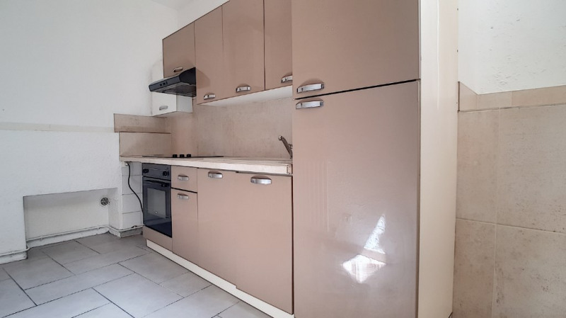 Sale apartment Carpentras 84 000€ - Picture 3