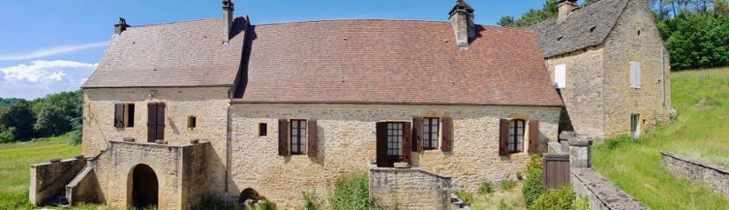 Sale house / villa Marcillac-saint-quentin 378000€ - Picture 8