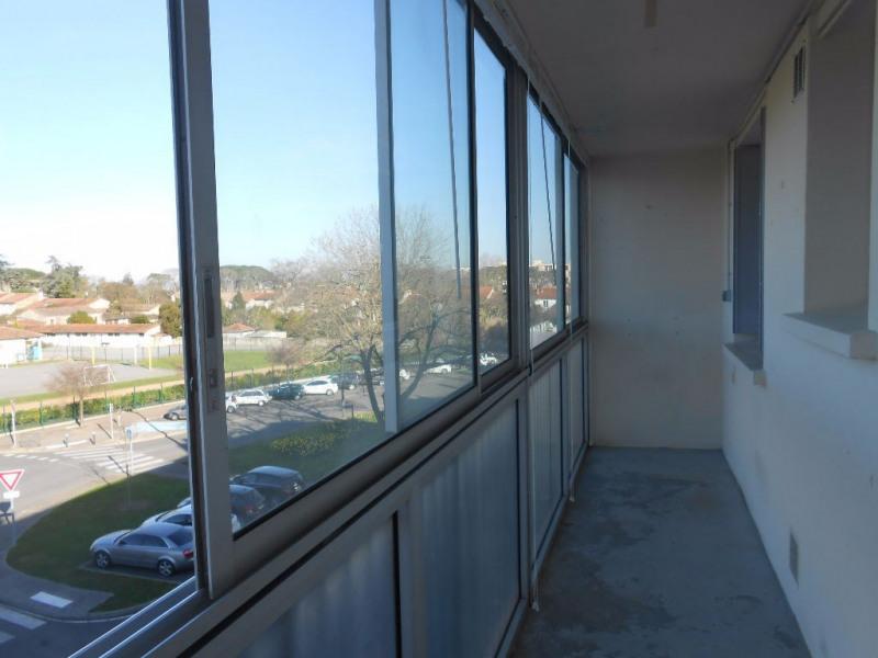 Sale apartment Colomiers 109500€ - Picture 7