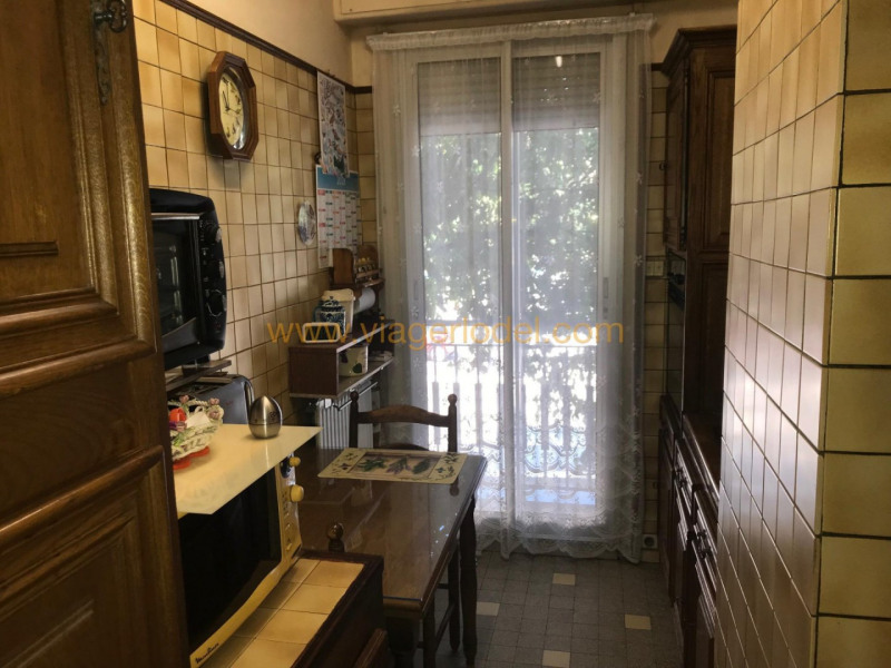 Viager appartement Nice 83 000€ - Photo 5