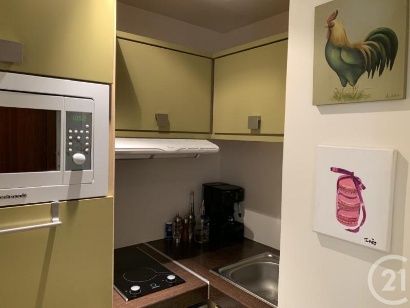 Verkoop  appartement Deauville 299000€ - Foto 7