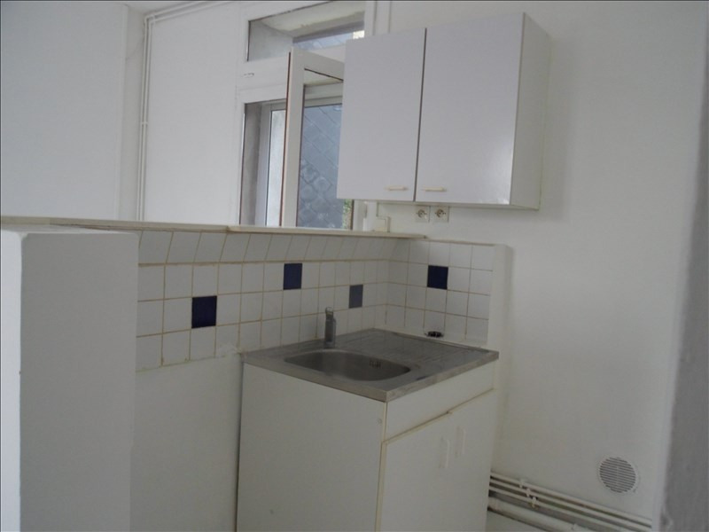 Location appartement Fecamp 380€ CC - Photo 5