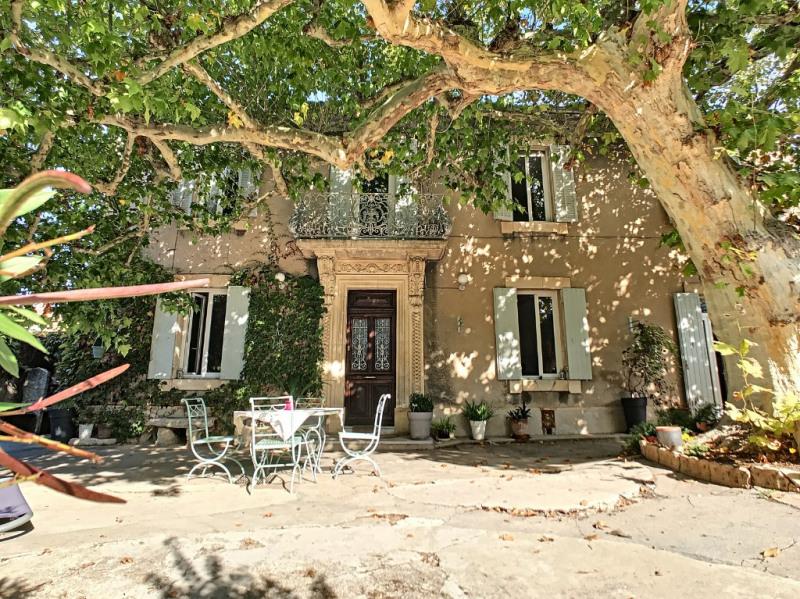 Vente maison / villa Carpentras 320000€ - Photo 1