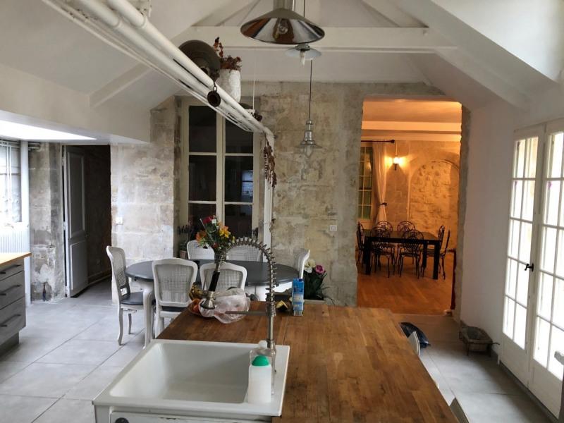 Locação casa Villennes sur seine 2990€ CC - Fotografia 2