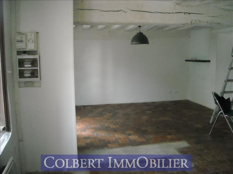 Sale house / villa Villiers st benoit 55000€ - Picture 4