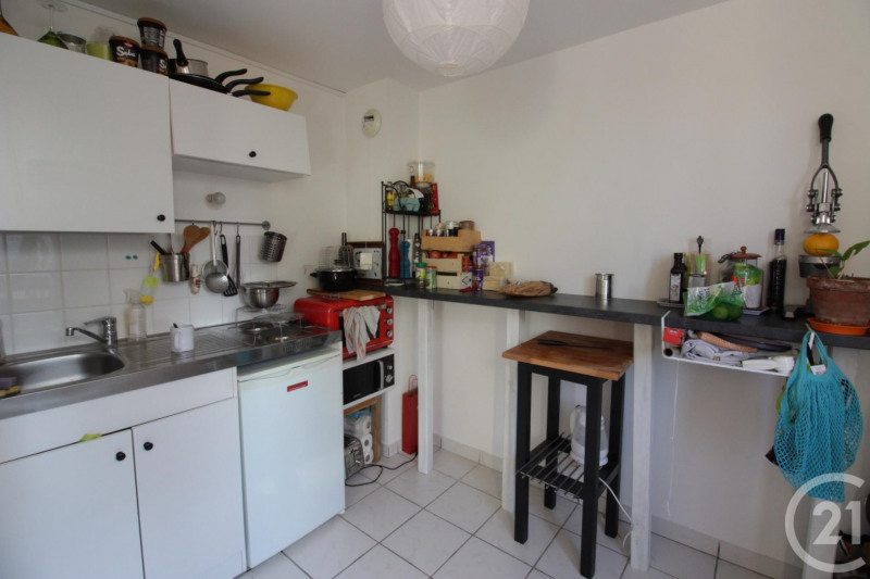 Sale apartment Touques 93 000€ - Picture 6