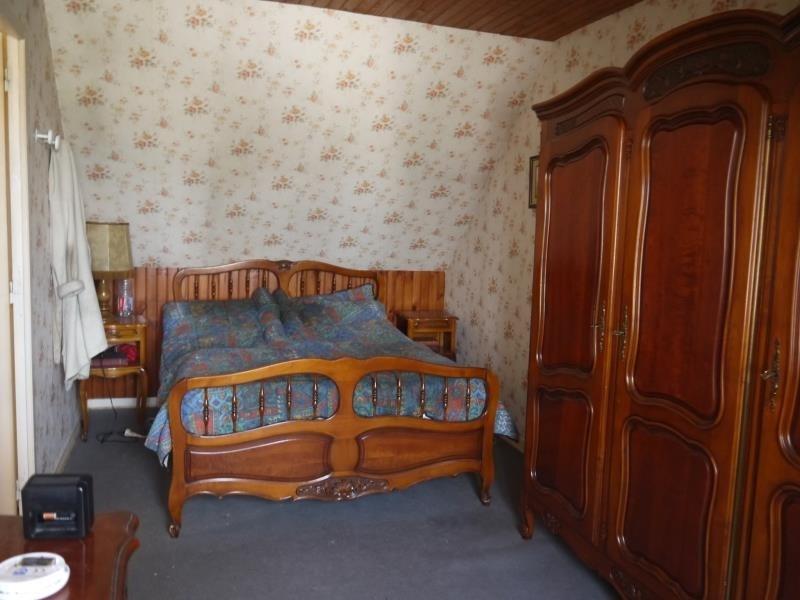 Verkoop  huis Freneuse 218000€ - Foto 7