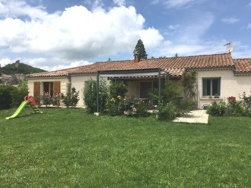 Vente maison / villa Bourdeaux 315000€ - Photo 14