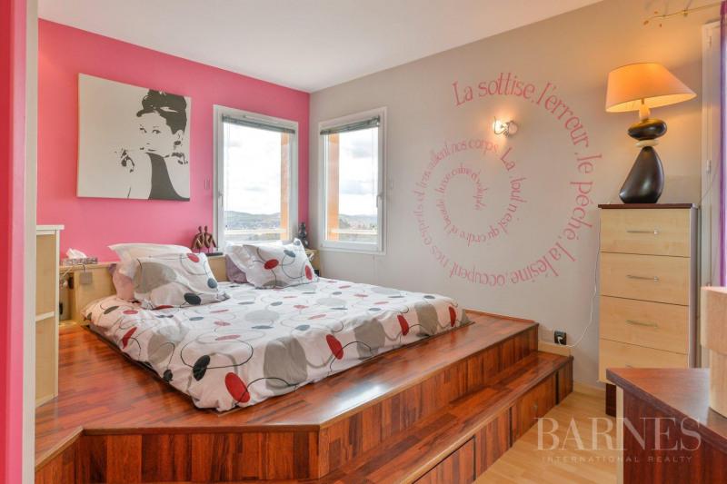 Deluxe sale house / villa Vernaison 990000€ - Picture 5