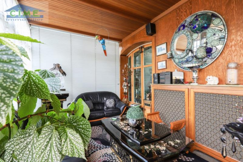 Deluxe sale house / villa Morsang sur orge 1100000€ - Picture 12