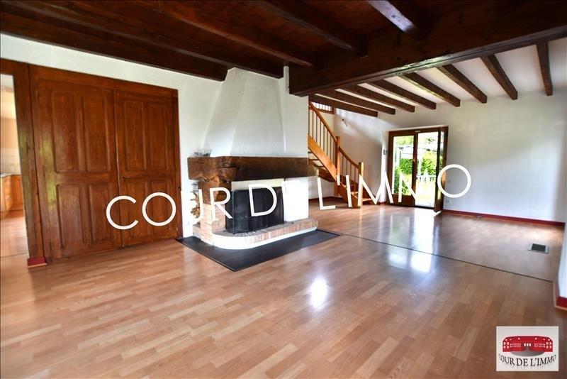 Sale house / villa Fillinges 396000€ - Picture 4
