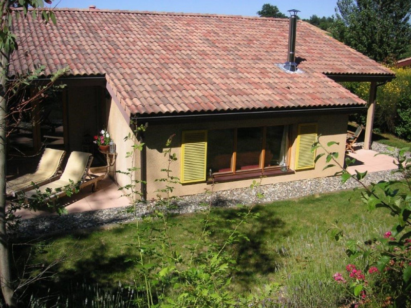 Vente maison / villa Samatan 170000€ - Photo 2