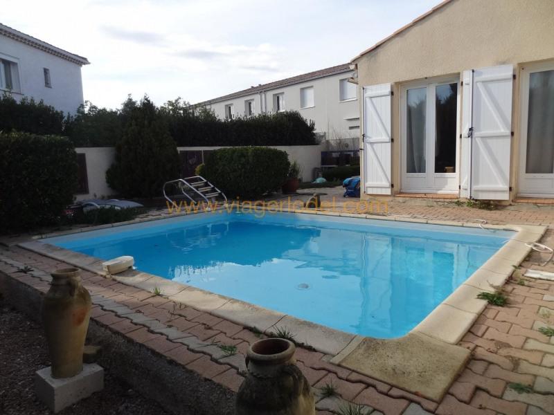 Vitalicio  casa Agde 115000€ - Fotografía 9