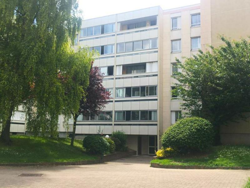 Sale apartment Sartrouville 205000€ - Picture 2