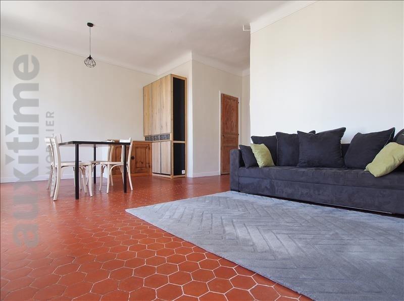 Rental apartment Marseille 2ème 850€ CC - Picture 1