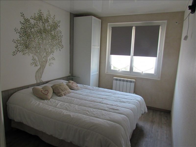 Sale apartment Valras plage 138 000€ - Picture 5