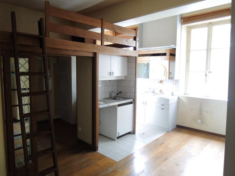 Sale apartment Paris 13ème 255000€ - Picture 1