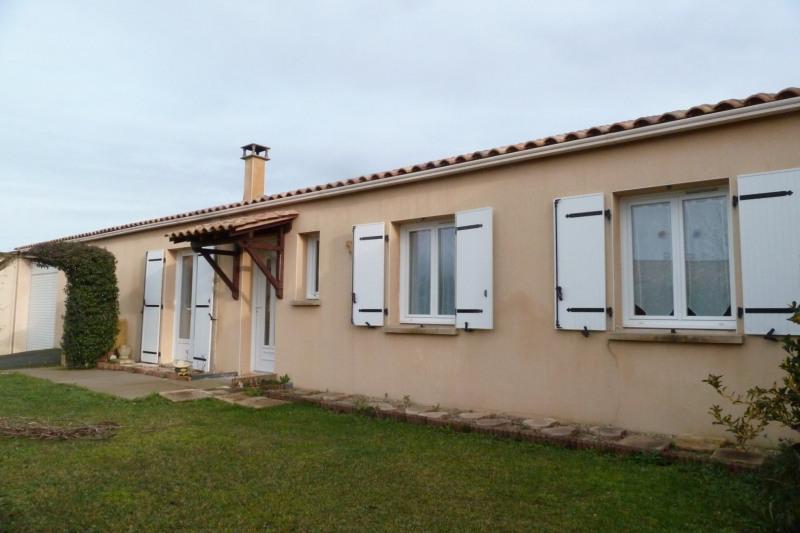 Venta  casa Cire d'aunis 233200€ - Fotografía 1