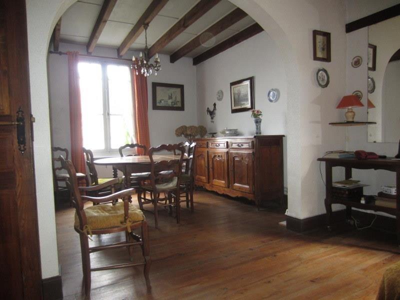 Vente maison / villa Mauleon licharre 92000€ - Photo 3