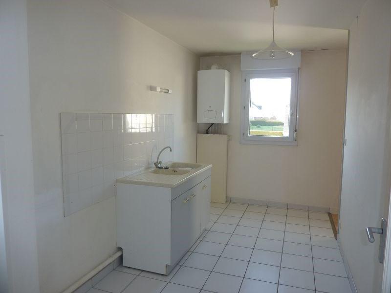 Vente appartement Pontivy 74500€ - Photo 3