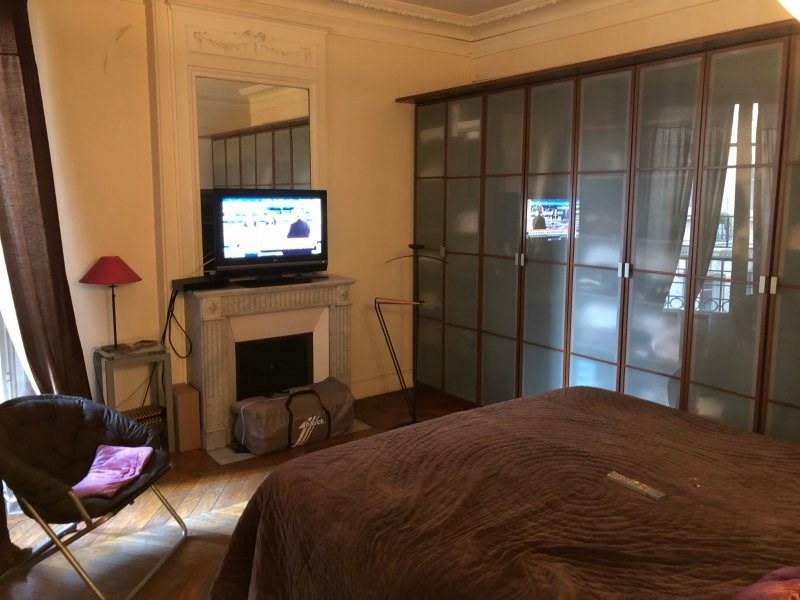 Deluxe sale apartment Paris 17ème 1750000€ - Picture 6