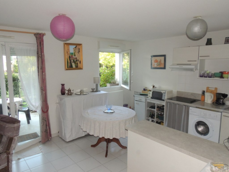 Sale apartment Royan 164 500€ - Picture 1