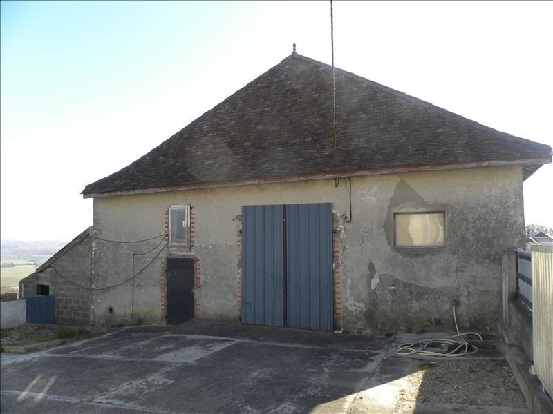 Vente maison / villa Orthez 190000€ - Photo 2