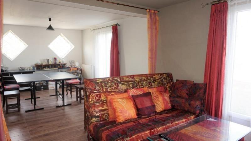 Revenda casa Longnes 250000€ - Fotografia 3