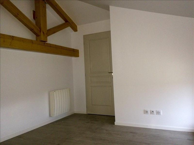 Affitto appartamento Montseveroux 770€ CC - Fotografia 4