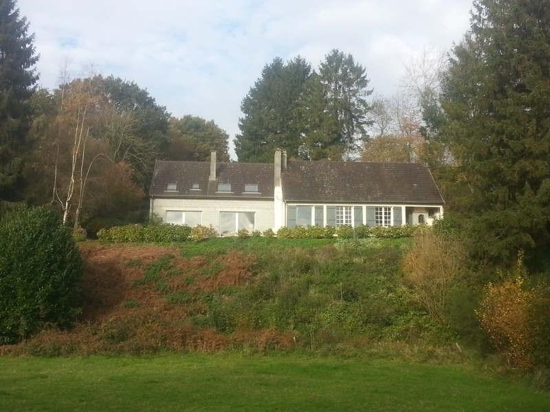 Vente maison / villa Feugeres 225000€ - Photo 1