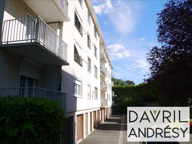 Vente appartement Maurecourt 169000€ - Photo 8