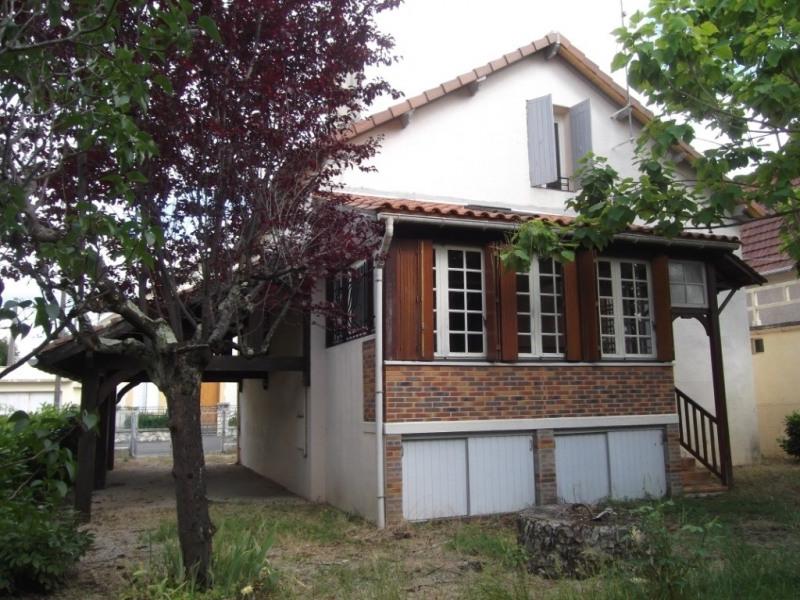 Sale house / villa Bergerac 115900€ - Picture 2