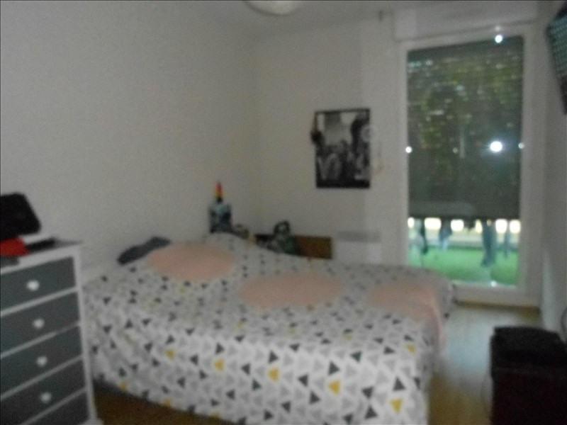 Vente appartement Niort 116600€ - Photo 5