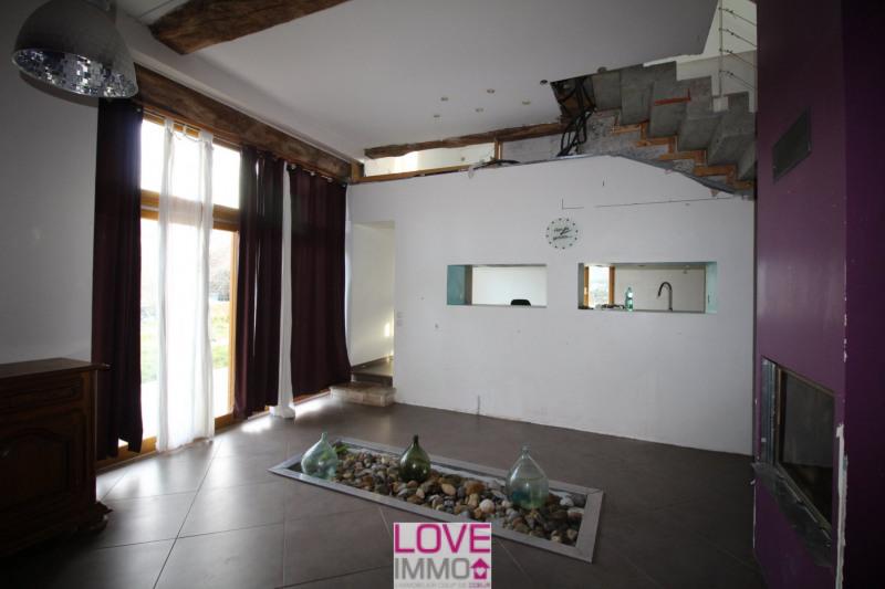 Vente maison / villa Fitilieu 213000€ - Photo 1