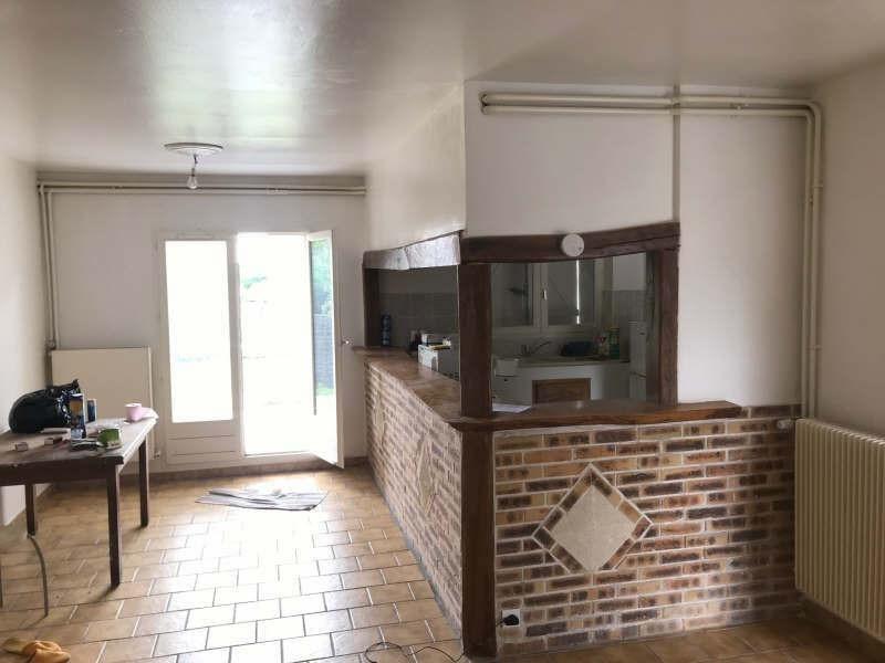 Sale house / villa Marines 185000€ - Picture 4