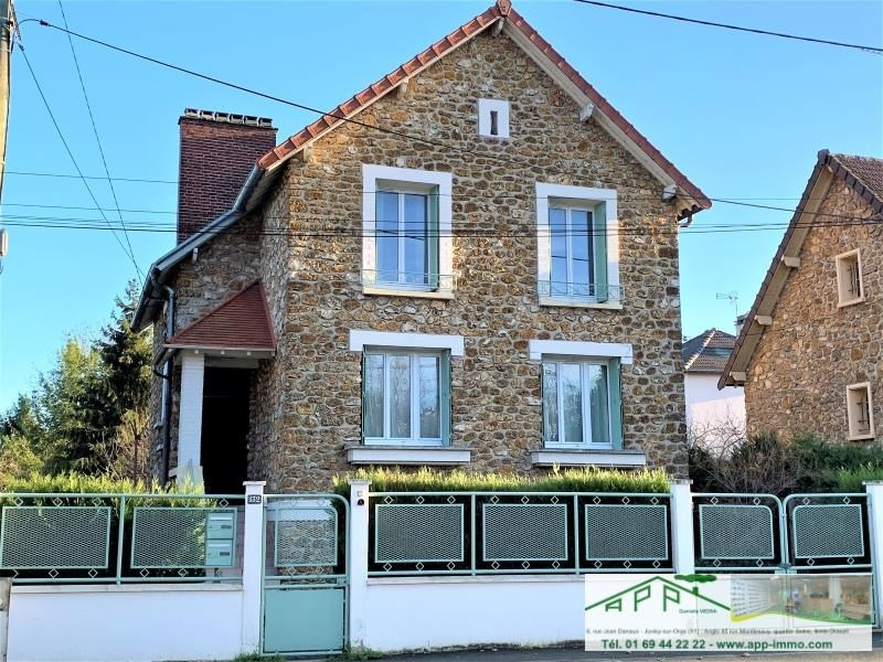 Sale house / villa Athis mons 429000€ - Picture 1