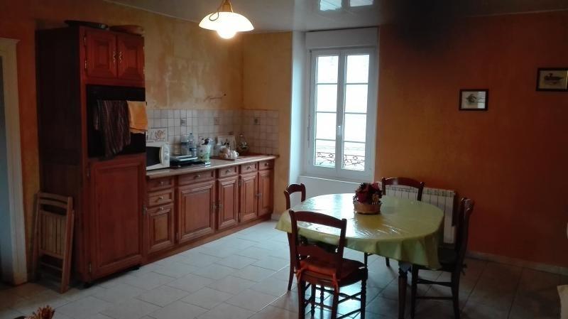 Sale house / villa Mayet 53000€ - Picture 4