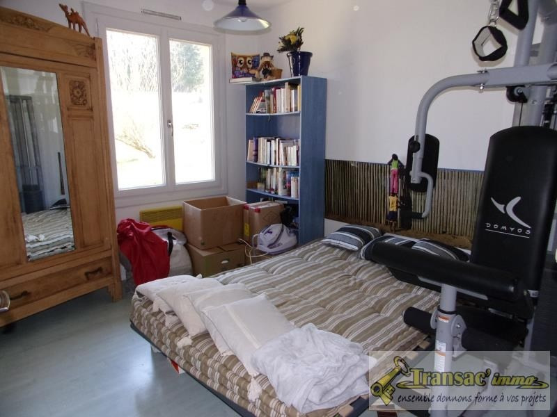 Vente maison / villa Escoutoux 159 750€ - Photo 9