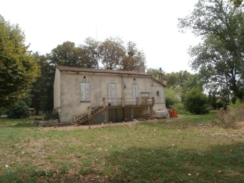 Sale house / villa Bergerac 67600€ - Picture 2