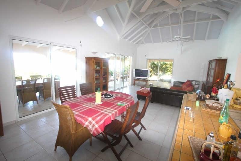 Vente de prestige maison / villa St martin 1200000€ - Photo 6