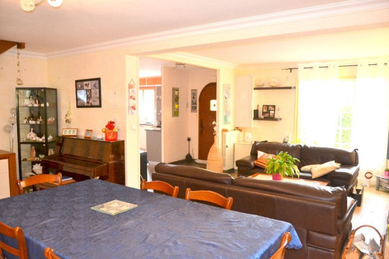 Sale house / villa L hermitage 247925€ - Picture 3