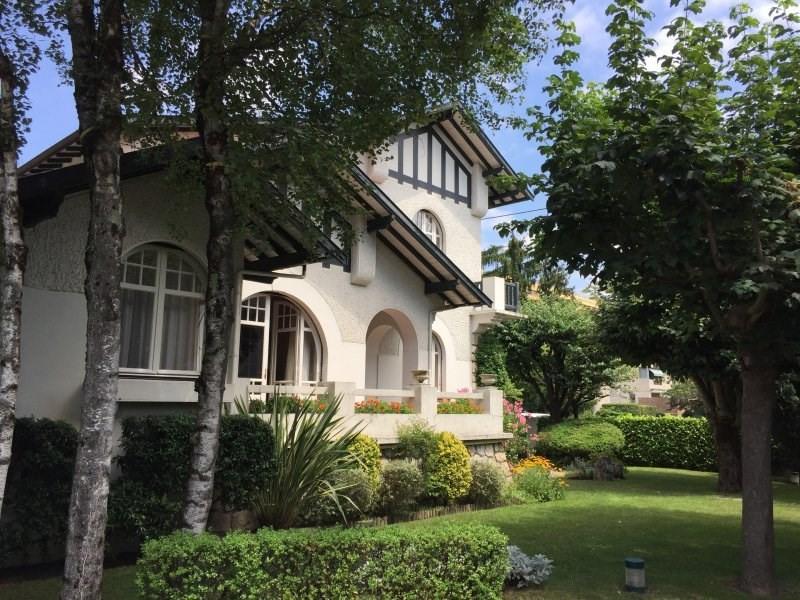 Sale house / villa Tarbes 399000€ - Picture 1