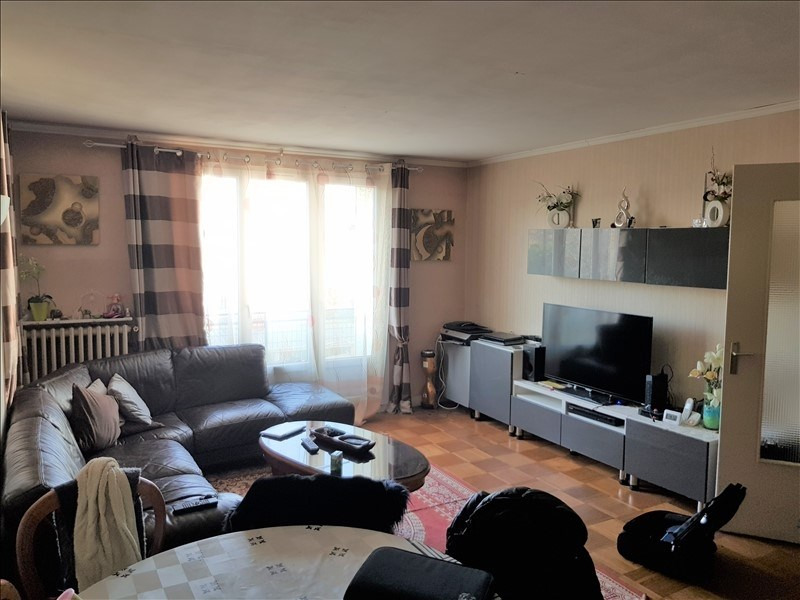Sale apartment Clamart 368 000€ - Picture 2