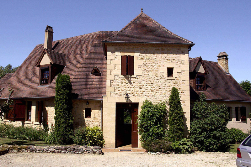 Sale house / villa Les eyzies-de-tayac-sireuil 299000€ - Picture 5