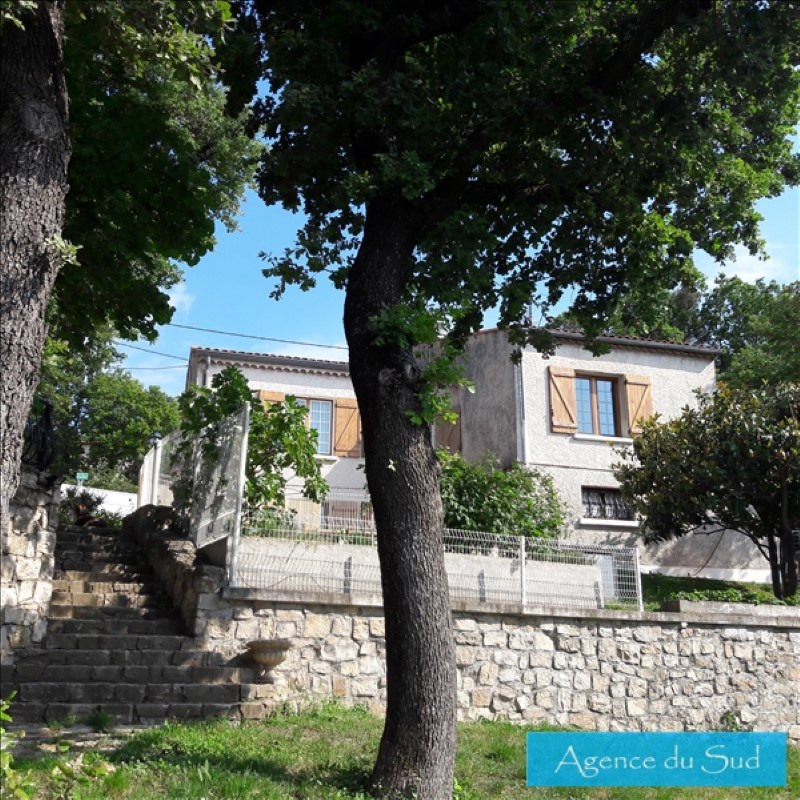 Vente maison / villa Mimet 360 000€ - Photo 7